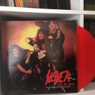 SLAYER 2LP now is dark