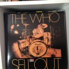 THE WHO LP sell out
