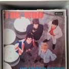 THE WHO LP my generation
