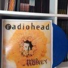 RADIOHEAD LP pablo honey