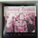 SMASHING PUMPKINS 2LP Live At Del Mar Fairgrounds - FM Broadcast