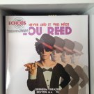 LOU REED 2LP never said it was nice