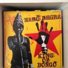 MANO NEGRA LP king of bongo