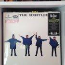 THE BEATLES LP help!
