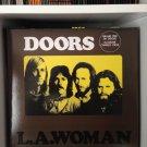 THE DOORS LP L.A. woman