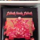 BLACK SABBATH LP sabbath bloody sabbath