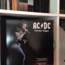 AC/DC 2LP pull trigger