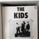 THE KIDS LP the kids