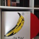 THE VELVET UNDERGROUND & NICO LP the velvet underground & nico