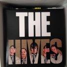 THE HIVES LP the return of the swedish genius