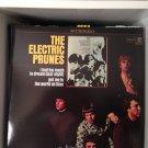THE ELECTRIC PRUNES LP the electric prunes