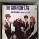 THE SHANGRI-LAS LP remember