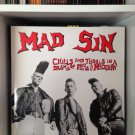 MAD SIN LP Chills And Thrills In A Drama Of Mad Sins And Mystery