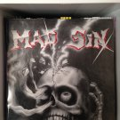 MAD SIN LP break the rules