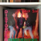 MAD SIN LP distorted dimensions
