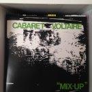 CABARET VOLTAIRE LP mix-up