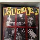 THE PARTISANS LP the partisans