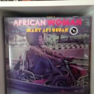 MARY AFI USUAH LP african woman