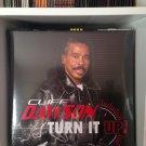 CLIFF DAWSON LP turn it up