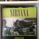 NIRVANA LP aneurysm fm broadcast