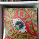 THE 13TH FLOOR ELEVATORS 2LP The Psychedelic Sounds Of The 13th Floor Elevators