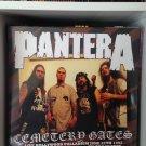PANTERA LP cemetery gates