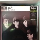 THE BEATLES LP with the beatles