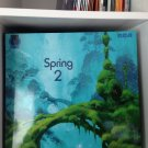 SPRING LP  2