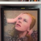 DAVID BOWIE LP hunky dory