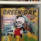 GREEN DAY LP MTV Broadcast, Aragon Ballroom Chicago, November 10th, 1994