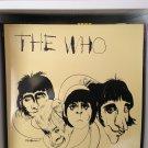 THE WHO LP STEADMAN