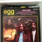 TEGG 2LP saturn radio sessions, early demos & rare live recordings 1968-1972