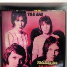 TOE FAT LP midnight sun bbc sessions 1969-1970