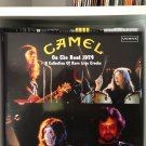 CAMEL 2LP on the road 1974