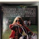 JANIS JOPLIN LP greatest hits