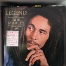 BOB MARLEY LP legend