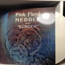 "PINK FLOYD LP meddle with ""echoes"""