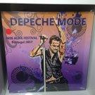 DEPECHE MODE 2LP nos alive festival portugal 2017