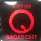 QUEENS OF THE STONE AGE LP broadcast