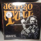 JETHRO TULL ‎LP live in concert january 9th 1969