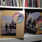 THE PINK FLOYD wish you were here
