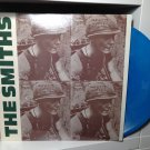 THE SMITHS LP meat is murder