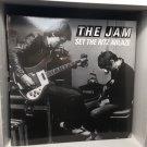 THE JAM LP set the ritz ablaze