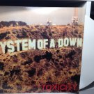 SYSTEM OF A DOWN LP toxicity