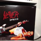 SLAYER LP captor of sin