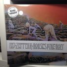 LED ZEPPELIN LP houses of the holy