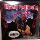 IRON MAIDEN LP rock in idro 2014 live bologna