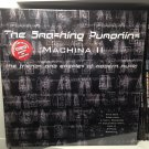 THE SMASHING PUMPKINS 4LP machina II BOX SET