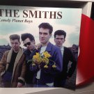 THE SMITHS LP lonely planet boys