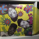 DE LA SOUL 3LP 3 feet high and rising